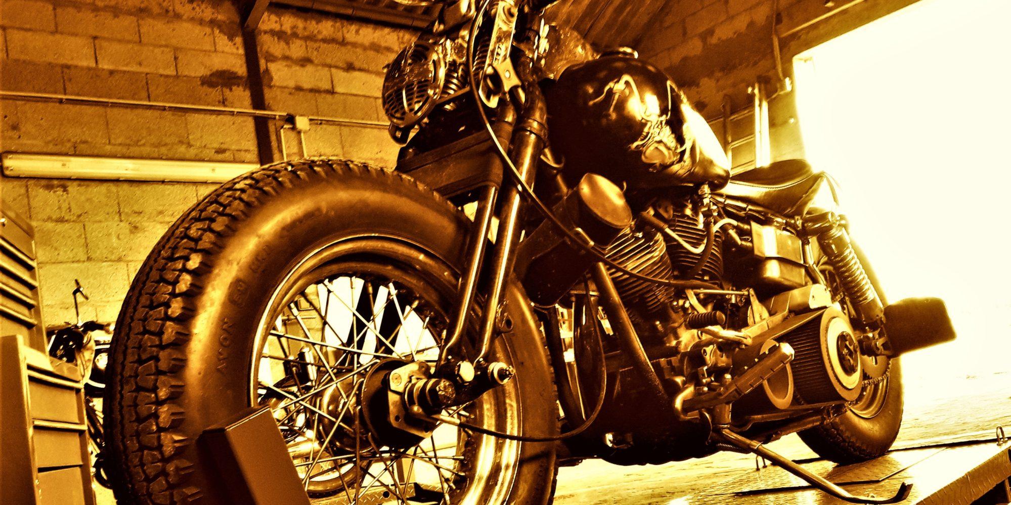 Gégé Motorbikes
